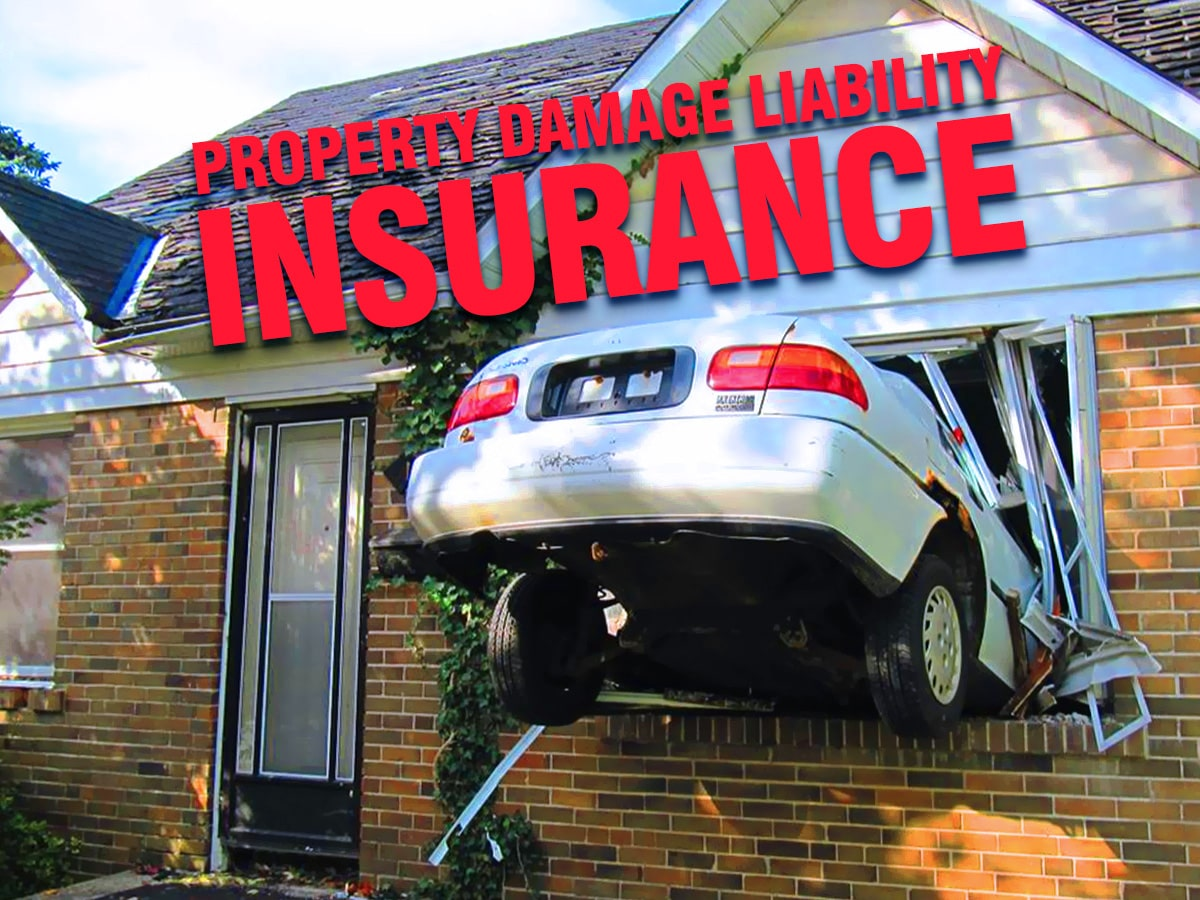 Property Damage Liability Insurance coverage quotes