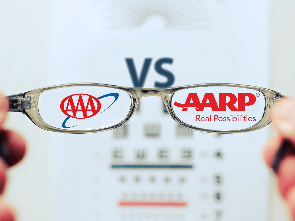 AAA vs AARP - Compare Free Auto Insurance Quotes