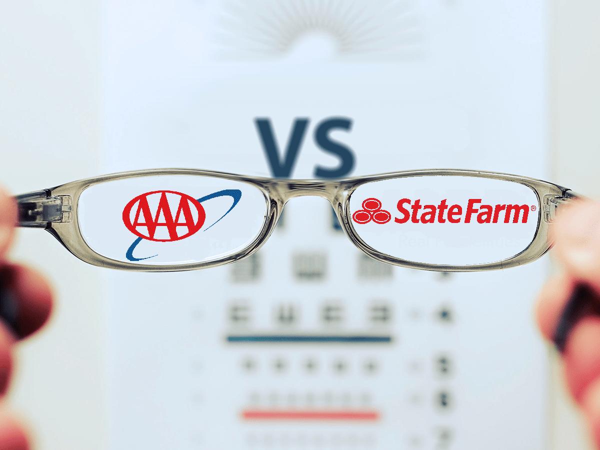 Aaa Vs State Farm Compare Free Auto Insurance Quotes