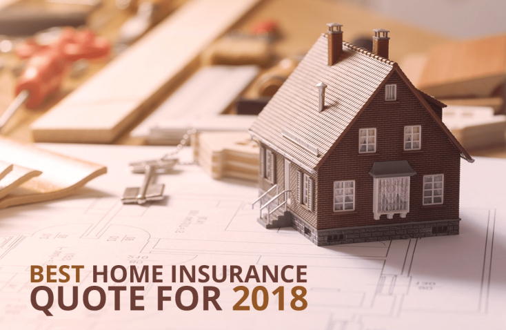 The Best Home Insurance Quote In Your State For 2018