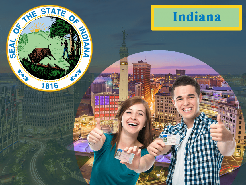 Car Insurance in Indiana for 2020